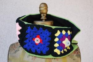 Vintage Knit Repurposed