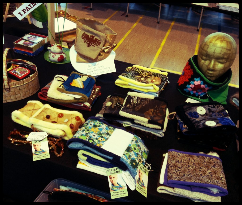 ASCC Craft Fair