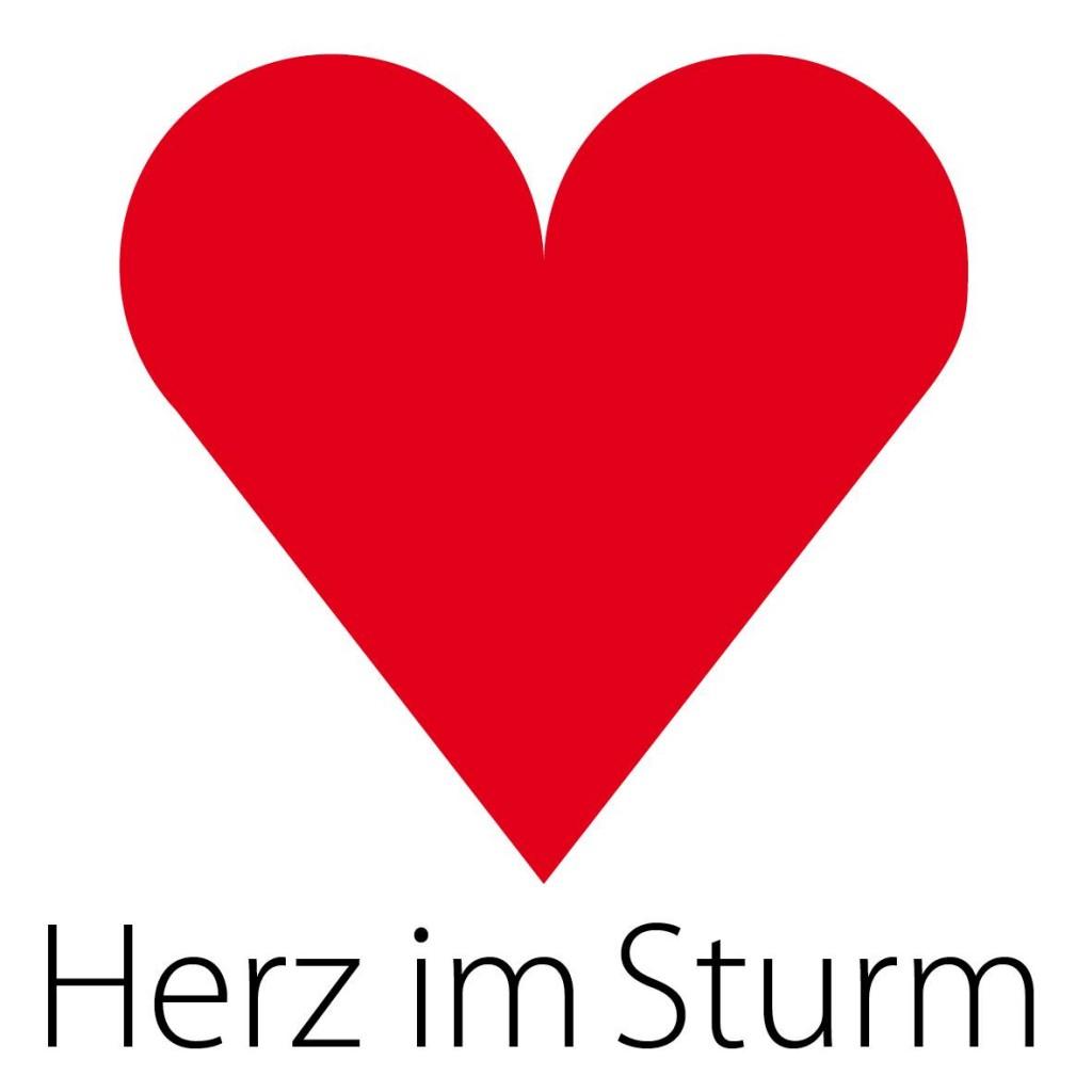 Herz im Sturm