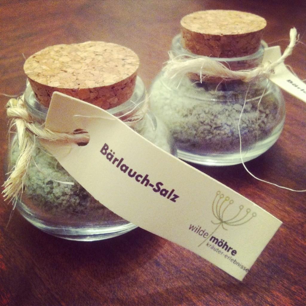 German Herb Salt