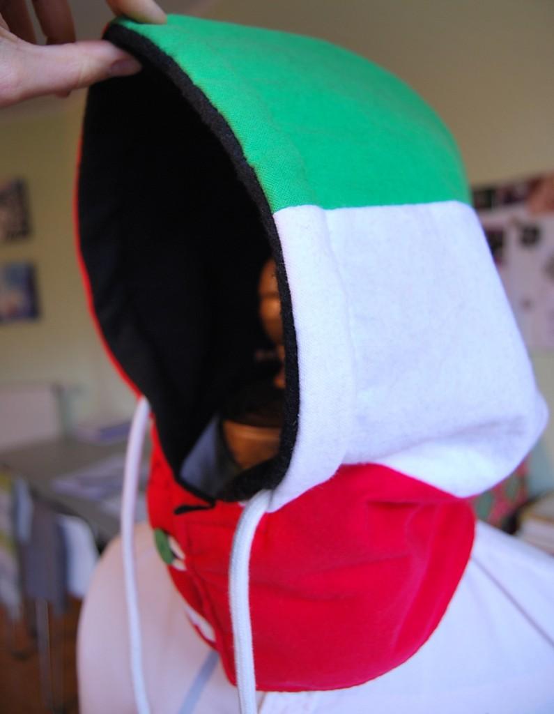 Italian Hood