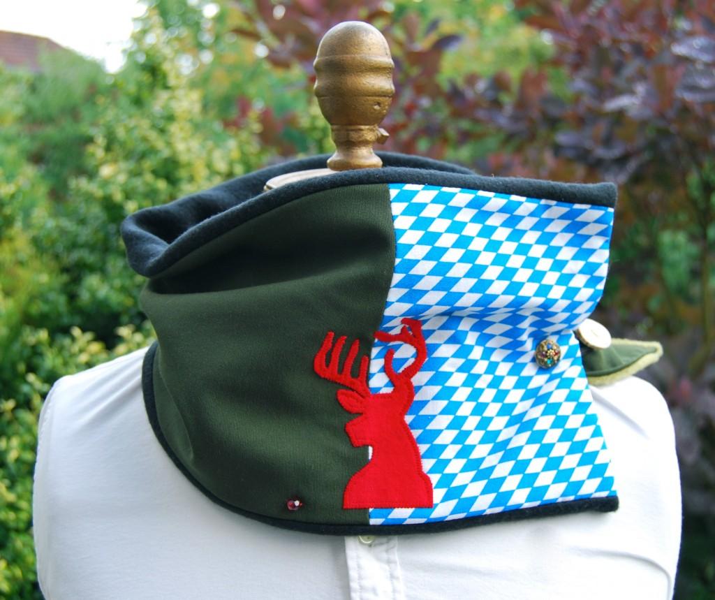 Deer Scarf Bavaria