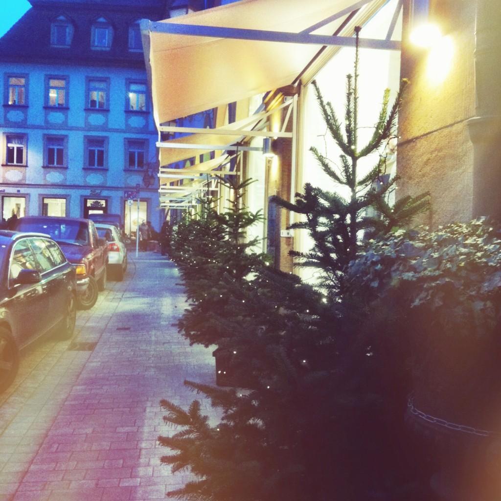 Christmas Street