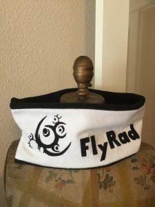FlyRad Scarf